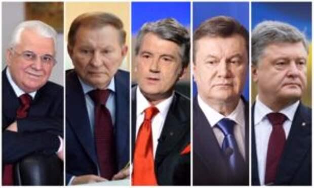 Украина-путь в никуда
