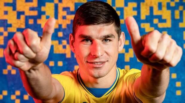 ФИФА отреагировала на дизайн формы сборной Украины
