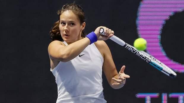Российские теннисистки узнали соперниц по первому кругу «Ролан Гаррос»