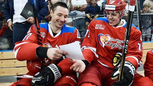 3 клуба НХЛ для Ковальчука. Сбитая русская звезда может выиграть Кубок Стэнли ипоиграть сМалкиным