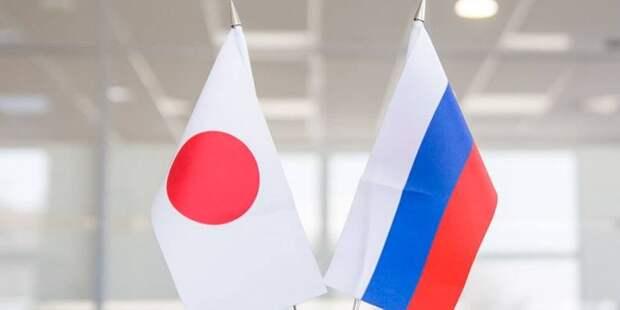 В Японии оценили возможность использования вакцины из РФ