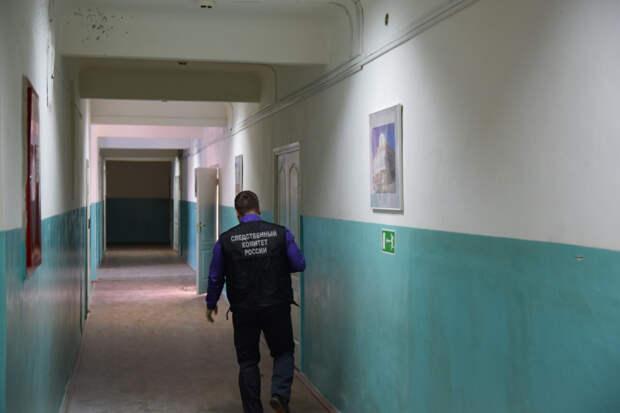 В Крыму поймали серийного маньяка, который совершал преступления в Ялте и Севастополе