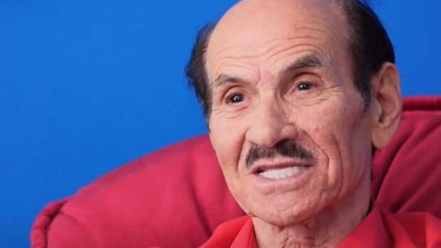 Выступавший перед Сталиным хореограф Григорий Чапкис умер на 92-м году жизни