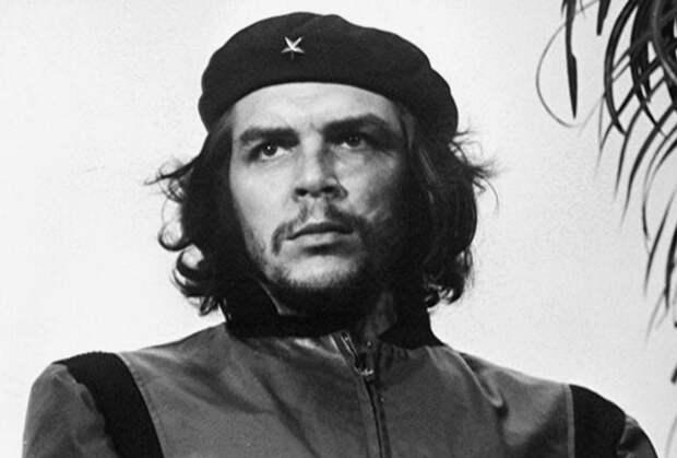 Почему Че Гевару похоронили без кистей рук