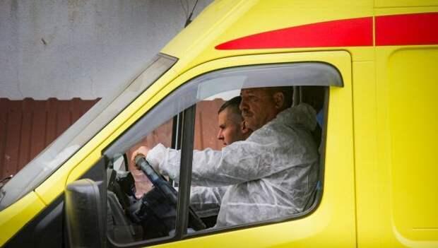 В Ялте назвали число травмированных и пропавших без вести