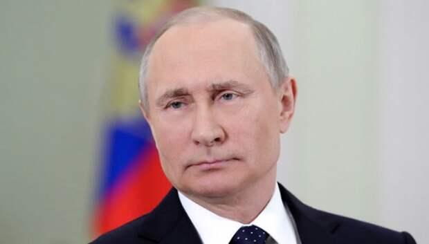 Путин: «Времени на раскачку нет!»