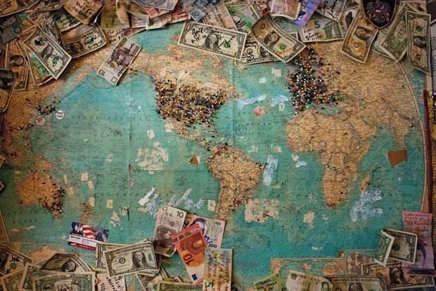 Тест: Попробуйте угадать страну по денежной купюре