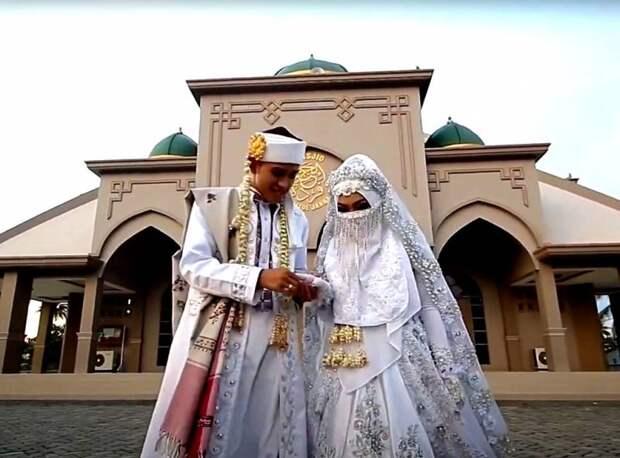Фетва в светском государстве. Обсуждается решение Духовного управления мусульман России о недопустимости браков мусульман с немусульманками