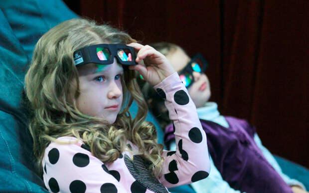 Фонд кино будет полностью финансировать детское, семейное и анимационное кино