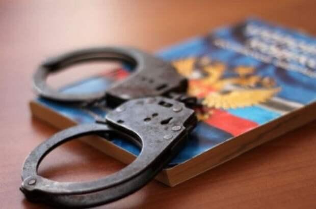 Обвиняемый во взяточничестве экс-заммэра Иркутска отправлен под арест