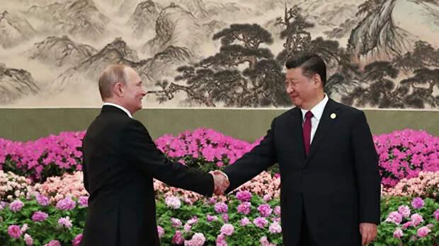 """""""Самое время ссорить Москву с Китаем"""": США призвали действовать"""