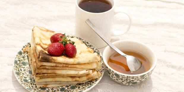 Диетолог рассказал про лучшее время для завтрака