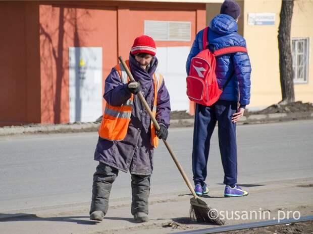 Созданию «суперМУПа» в Ижевске мешает кризис в «СПДУ»