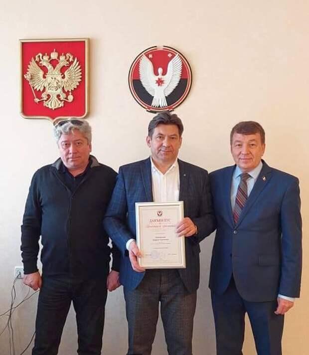 Дмитрий Иванов вновь возглавил государственный цирк Удмуртии