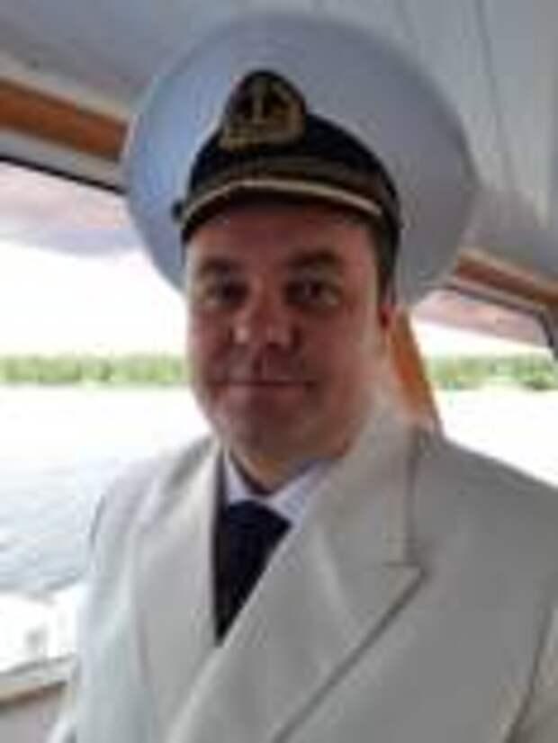 Денис ДЮПИН: «Отдых на реке идеален для жителя мегаполиса»