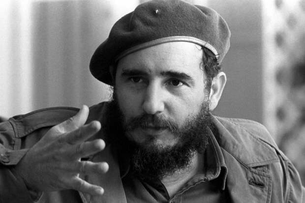 Неуязвимый команданте: 10 самых необычных покушений накубинского лидера Фиделя Кастро