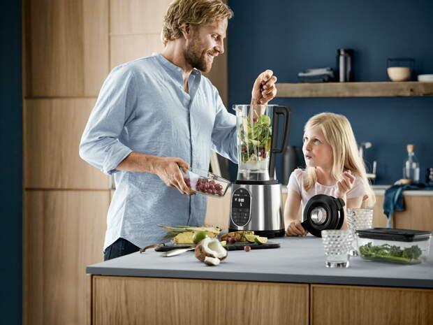 Топ-10 гаджетов для комфортной кухни