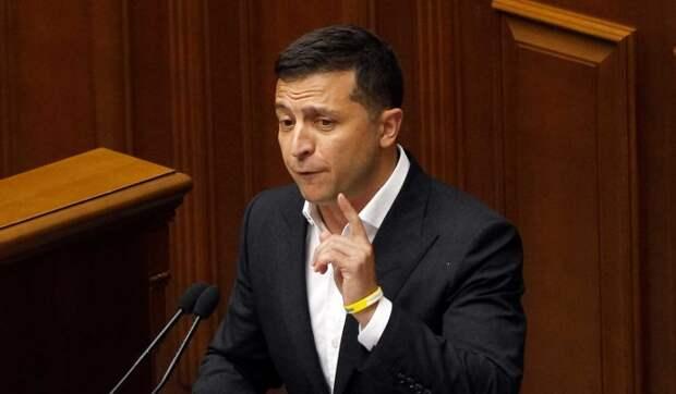 Эксперт Рудяков назвал конкурентов Зеленского на следующих выборах