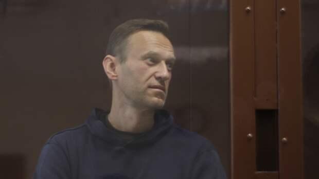 Карнаухов: Возврат Навальному статуса «узник совести»— результат давления Запада
