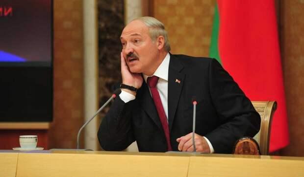 Эксперт Марголин заявил о намерении Лукашенко повторить путь Сталина
