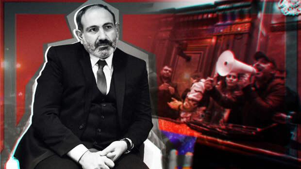 Журналист из Армении: отставка Пашиняна не скажется на отношениях Еревана и Москвы