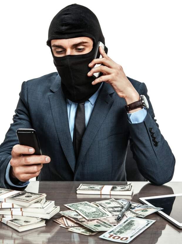 Как противостоять мошенникам? Советы адвоката