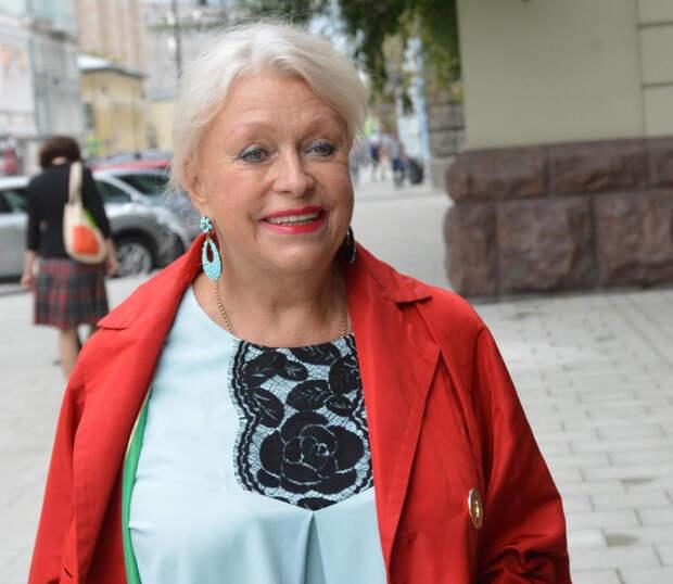 Вдова Николая Караченцова: «Спасти «Ленком» можно только отстранив директора Варшавера»