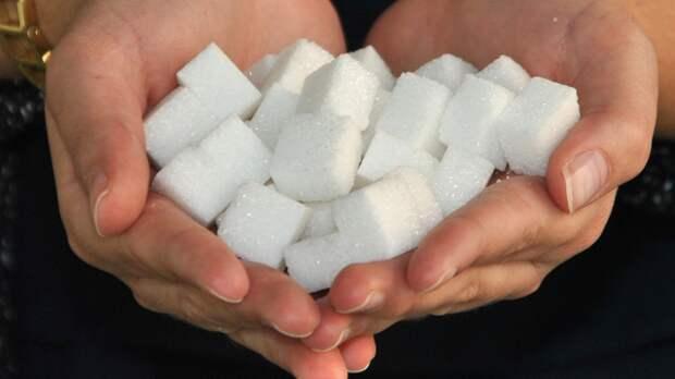 Минсельхоз пытается предотвратить рост цен на сахар