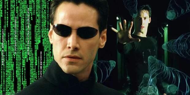 Реальный мир из «Матрицы» может быть иллюзией. Почему?