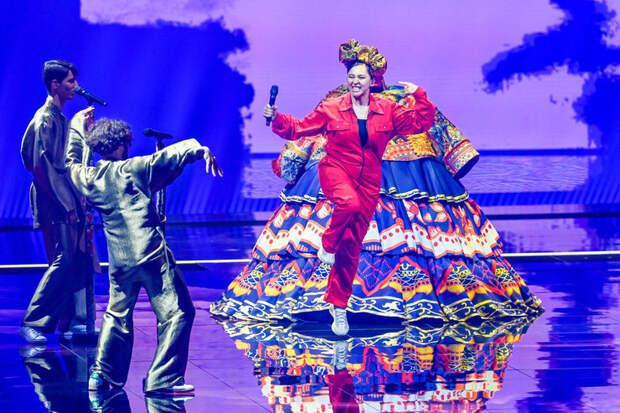 Манижа в десятке, победила Италия: все итоги «Евровидения»