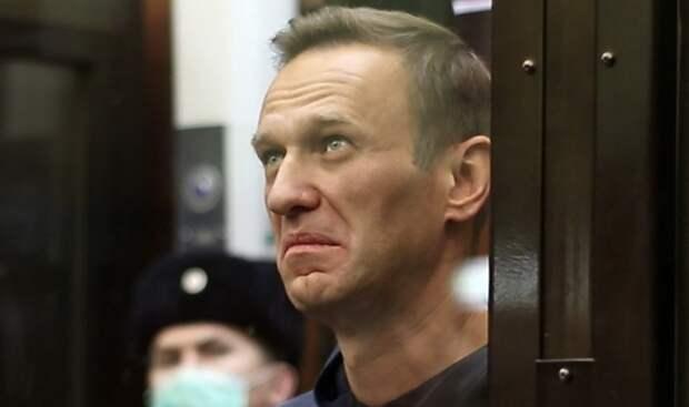 Навальный напуган: дело о ветеране и 12 лет тюрьмы
