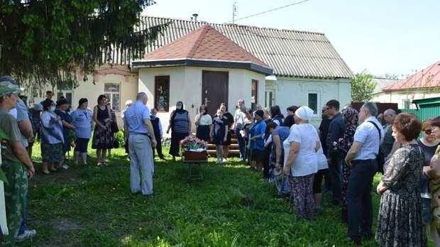 В Старожиловском районе простились с прокурором Светланой Евликовой