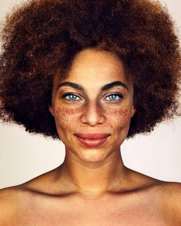 17 фото, которые доказывают, что красота человека не должна зависеть от выдуманных стереотипов