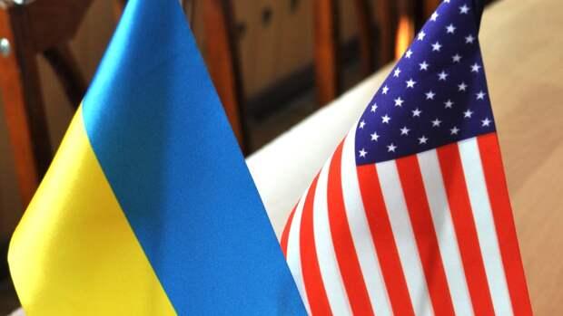 США приостановили военную помощь Украине. События дня
