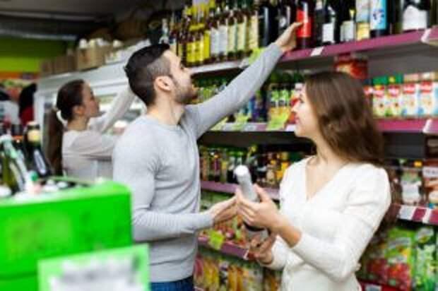 Внимание на бутылку. Как определить суррогатный алкоголь