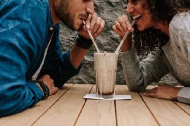 Молочный коктейль по-советски. Как делали напитки нашего детства