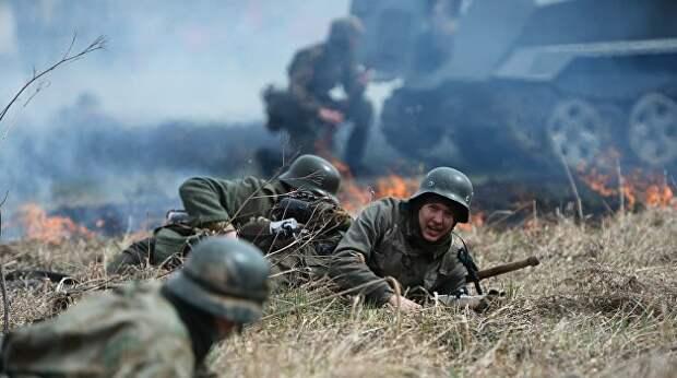 Катастрофа под Харьковом. Почему после разгрома под Москвой гитлеровцы дошли до Волги и Кавказа
