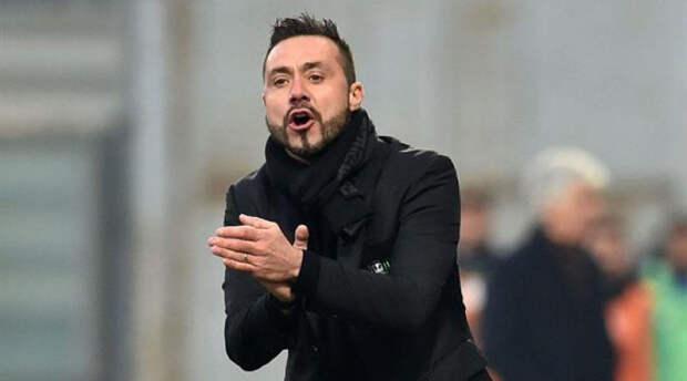 Главный тренер итальянского клуба отклонил предложение московского «Спартака»