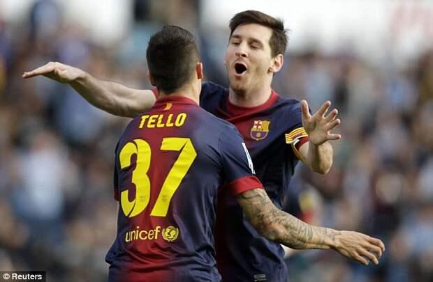 «Зенит» ведет переговоры с экс-нападающим «Барселоны» и сборной Испании. На случай ухода Дриусси либо Азмуна?