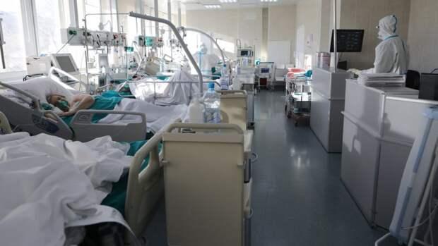 Гинцбург назвал причину роста заболеваемости коронавирусом в России