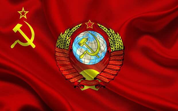 Восстановим СССР, и будет всем красиво