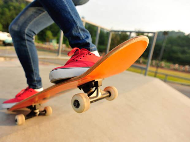 13-летняя девочка из Японии выиграла золото Олимпиады в скейтбординге. И стала одной из самых юных чемпионок