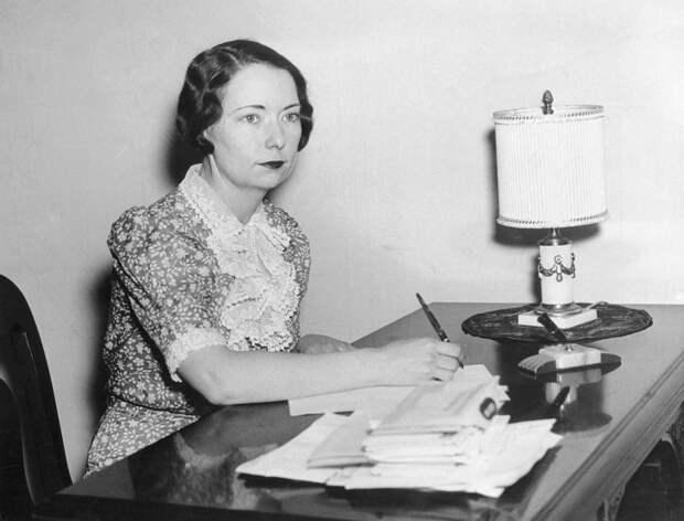 Как сложилась судьба автора «Унесенных ветром», которая писала главную героиню романа с себя