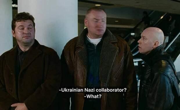 Топ-10 культовых фраз из фильмов «Брат» и «Брат-2» в переводе Netflix