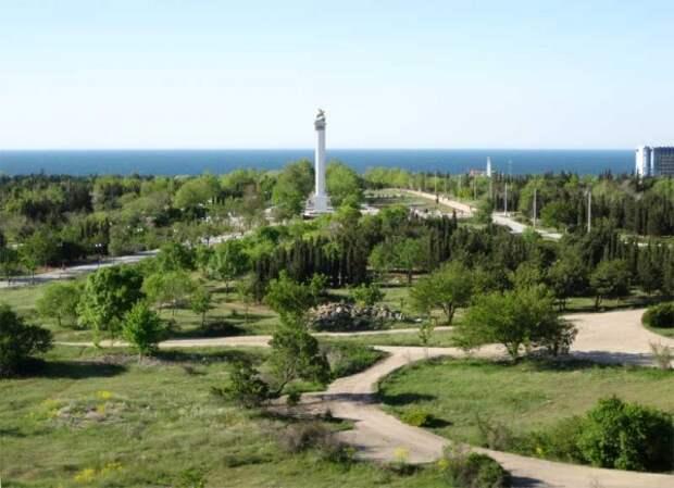 Будущее Парка Победы определят 22 марта