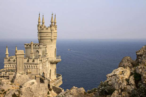 Прогноз погоды в Севастополе и Крыму 12 июля