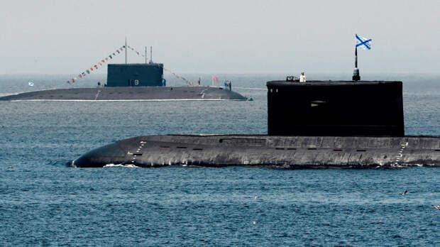 В США признали большие успехи России в технологическом развитии флота