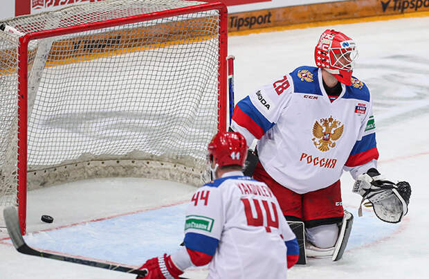 Генеральная репетиция смазана: российская сборная по хоккею завершила Евротур двумя поражениями