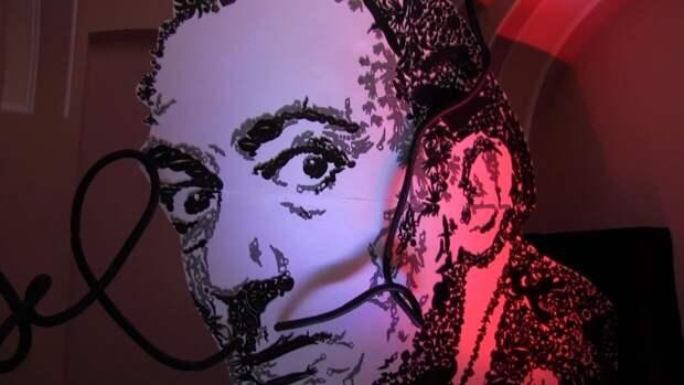 Британские ученые изучили работу мозга благодаря картинам Сальвадора Дали