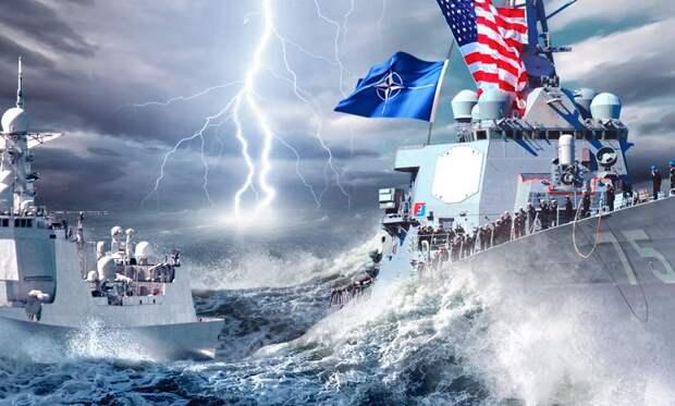 Боевые корабли США идут в Черное море. Как их встретит ВМФ России